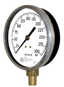 gauge from web
