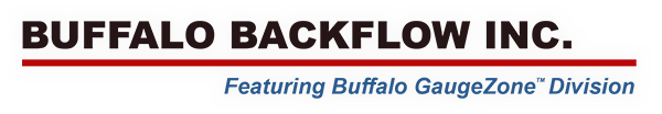 Buffalo Backflow Inc